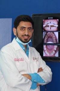 Orthodontist in Bandra,Mumbai