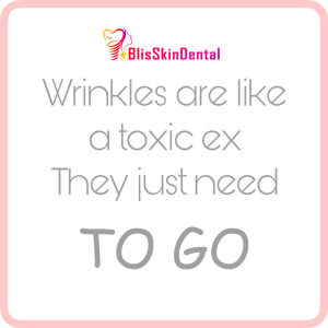 Read more about the article Wrinkle removal Treatment and Anti Aging Treatment in Bandra, Mumbai at Bliss Skin Clinic