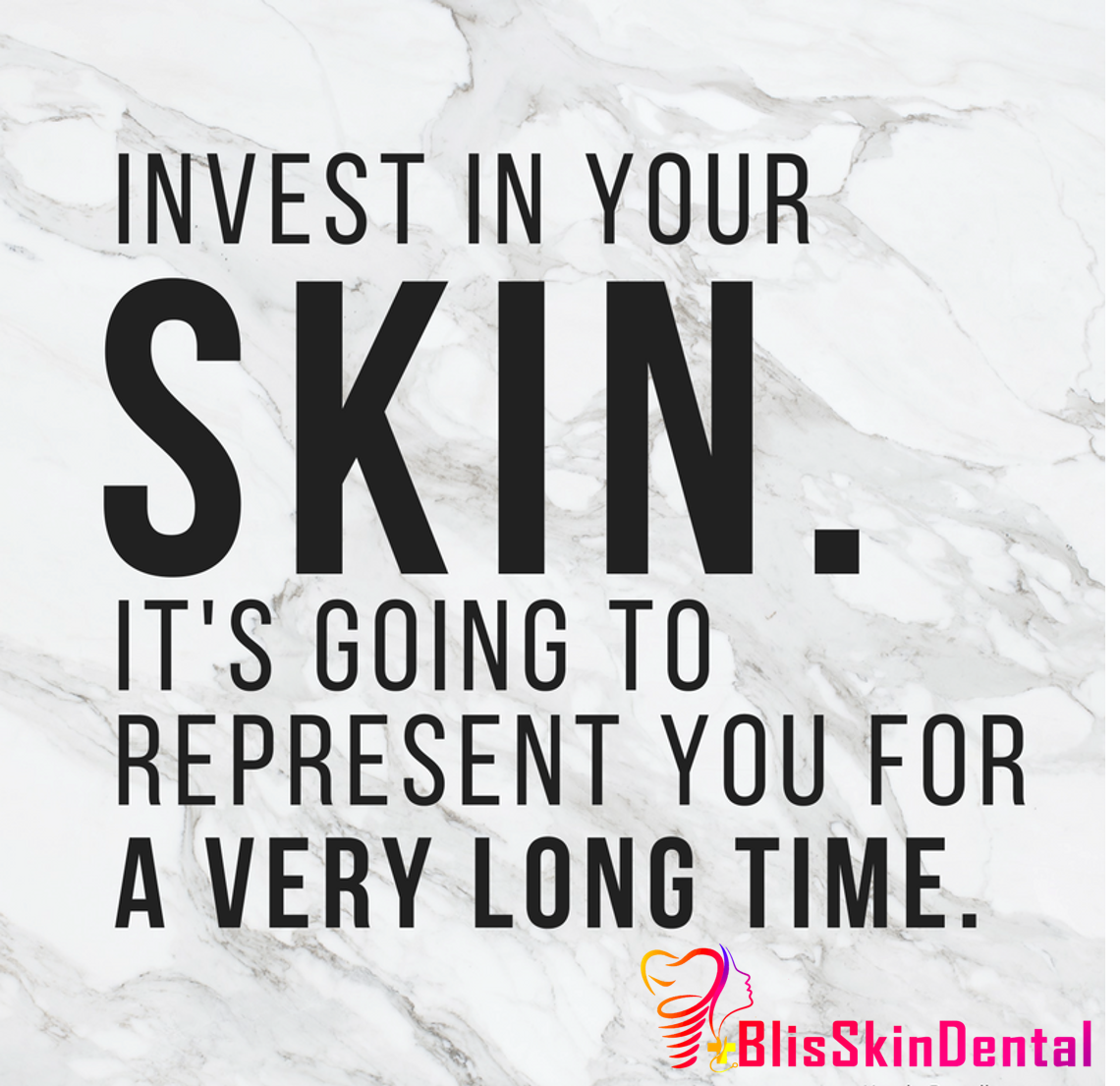 You are currently viewing 3 REASONS TO INVEST IN SKINCARE
