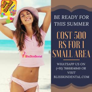 Skin Treatment offers for Holi in Bandra, Mumbai  | Laser Hair Removal in Bandra