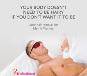 Read more about the article Laser Hair Removal for Men in Bandra,Mumbai